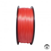 PLA ROSSO FLUO 1Kg